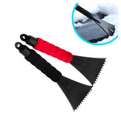 De goedkope Plastic Schraper van het Ijs van de Sneeuw met het Embleem van de Douane