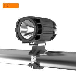 Commerce de gros 22W 3200lm LED blanc éclatant de pièces de vélo électrique des projecteurs