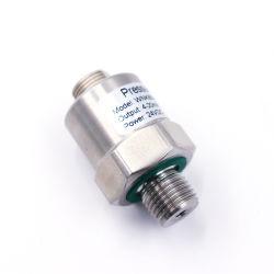 De hoge Sensor van de Druk van de Lucht van de Bescherming Digitale Compacte met Hoge Nauwkeurigheid 0.2%Fs