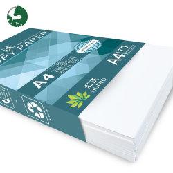 Shl 70GSM weißes A4 Kopierpapier, Fotokopie-Papier, Büro-Papier