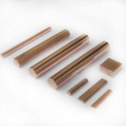 Parti Wcu Rohi/blocco/placchetta della lega di rame del tungsteno del rifornimento della fabbrica