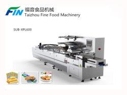 De volledige Automatische Machine van de Verpakking van de Stok van de Chocolade