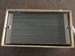 1613951100/GA90 водяного охладителя масла воздуха вращающегося воздушного компрессора
