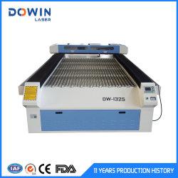 Acryl-MDF-hölzerner CO2 Laser-Ausschnitt-Stich Machine1325 mit Reci Laser-Gefäß