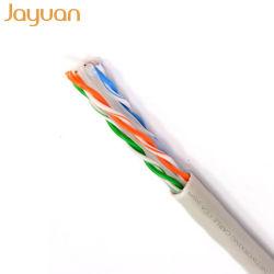 Coloré UTP Cat 4P5E Câble Ethernet de réseau LAN (CAT5ue3B)