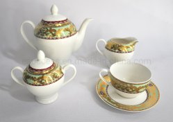 中国工場高品質ギフトマグコーヒーカップ磁器セラミックカップセット
