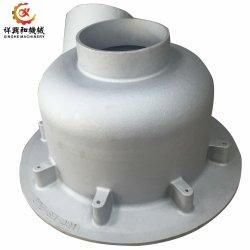 Personnalisée en usine OEM ODM coulage en sable de la gravité de l'aluminium