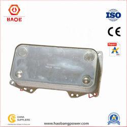 Deutz를 위한 디젤 엔진 예비 품목 기름 냉각기 (04254426)