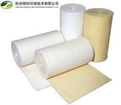 Luftfilter-Gewebe PPS-nicht gesponnener Nadel-Filz