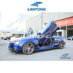 Poignée verticale haut de gamme facile reposer Lambo porte pour S5-R5 SR5