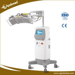 Bleu/Rouge/vert/jaune pour la peau de lumière LED de soins de la photothérapie PDT LA MACHINE