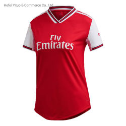 10 Ozil Polyester personnalisé respirante jerseys pour le football féminin costumes