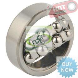 196 (V6) 6*15*5 Tn стальной каркас для плат самоустанавливающейся шариковые подшипники