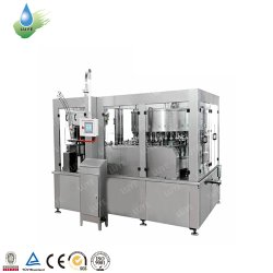 ألومنيوم علبة شراب يملأ [سلينغ] [بكج مشن]/عصير آلة
