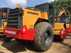 Usado em segunda mão/DYNAPAC CA251d Road Roler com boas condições de preço barato