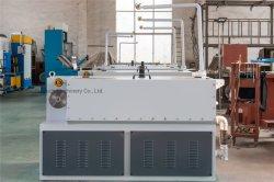 케이블/RBD용 다중 모터 드라이브가 장착된 구리 로드 분석 장비 기계/와이어 도면 기계