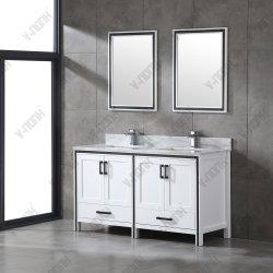 رفاهية حارّ يبيع أبيض لون خزانة غرفة حمّام تفاهة مجموعة