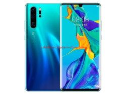 Comercio al por mayor para Smartphone Huawei P30 PRO Teléfono celular para la serie Samsung con dos tarjetas de teléfono móvil de desbloqueo