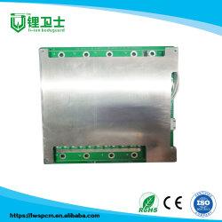 200A 20s 74V 64V Batterie-Management-System LiFePO4 BMS für Gabelstapler