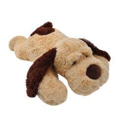 In het groot nieuwe poppen promotiegift gevulde pug het stuk speelgoed van de douanehond pluche