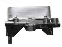 Misure per il radiatore dell'olio di raffreddamento 330317021 della trasmissione delle parti del motore di VW Skoda Audi