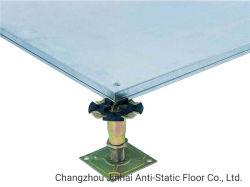 China-Fabrik-Zubehör kapselte Woodcore angehobenen Zugriffs-Fußboden ein