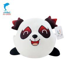 Плюшевая Панда подчеркнуть мяч игрушка для Всемирного университетского игры