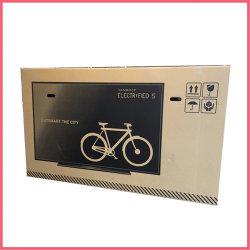 Печатные материалы пользовательского картона картонная коробка телевизора