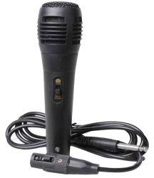 XLR 3 broches de l'ordinateur de poche microphone électrodynamique
