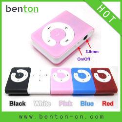 New Style Clip MP3 (BT-P030)