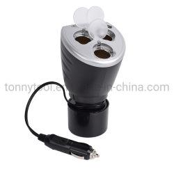 multi Auto-Energien-Adapter der Funktions-12V/24V