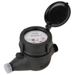 Commerce de gros Anti-Magnet Multi Jet cadran sec l'eau potable Lxsg compteur--15s