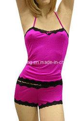 Sous-vêtements de femmes Set (HZ-011)
