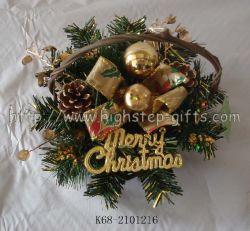 Рождественские украшения (12 дюйма)