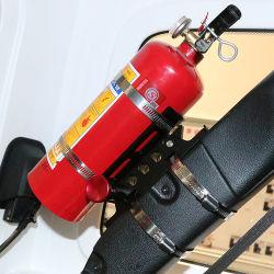 Быстрый разборки угловой кронштейн огнетушителя для Jeep Wrangler Jk