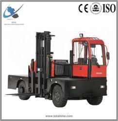 5ton de diesel Smalle ZijLader van de Container