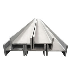 H/I 단면 강철 빔 지붕 지지대 빔 강철