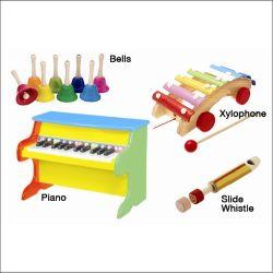 Muzikaal Speelgoed -1