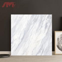 Efecto de mármol pulido Piso de porcelana esmaltada 1000X1000