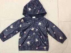 Bebé Ropa de primavera y otoño anorak campera muchachos estilo exterior ropa de bebé para niños Hoodie