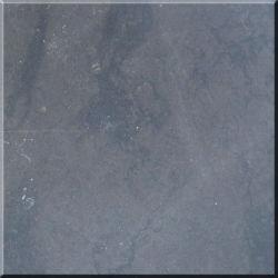 중국 전문 제조업체 블루 석회암 연마된 타일