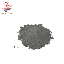 Polvere di titanio di Tic del carburo di formato grano medio/fine per la muffa