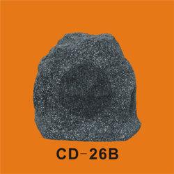 CD 26b 직업적인 PA 시스템 정원 스피커
