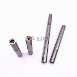 Anti Vibração Micro CNC moenda de Cabeça Chata Bar / Conjunto de Ferramentas Barra de perfuração ajustável