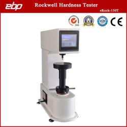 معدات التمرين المعملي جهاز اختبار صلابة Rockwell بدقة 0,1 ساعة