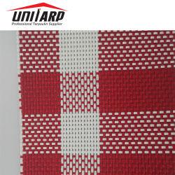 Красочные 1000d самоклеящаяся виниловая пленка ПВХ ткани Mesh тени салфетки для очистки ковров лошадей