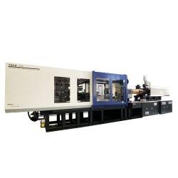 GF780keh 780 Tonnen-niedrige Kosten-Plastikspritzen-Maschinen-Bier-Rahmen-Plastikspeicher-Rahmen, der Maschine herstellt