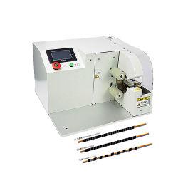 Chicote da máquina de embalagem de fita com accionamento do rolo automático