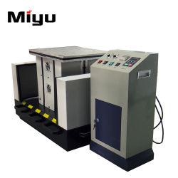Máquina de ensaio de vibração com Horizontal Vertical Direita Esquerda X+Y direções de vibração/Equipamentos de Teste/Equipamento de Teste/máquina de ensaio