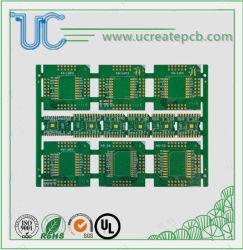 Enig & HASL multicapa de circuito impreso PCB con buena calidad